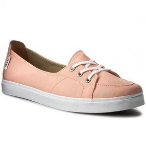 Vans Shoes - NWT Vans Palisades SF Trop in Tropical Peach
